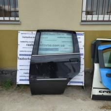 Дверь задняя левая Fiat Idea 2003-2020 Фиат Идея