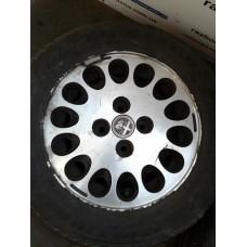 Диск колесный Alfa Romeo R13 4x98 (титаны, поштучно) Альфа Ромео