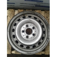Диски Mercedes Vito 638 R15 5x112 ET60