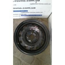 Диск колесный Fiat R14 4x98