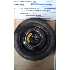 Докатка Mercedes Мерседес ML 4J 18H 5x112 ET00