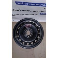 Диски, диск колесный Фиат Fiat Doblo 2010-2017 R15 5x98