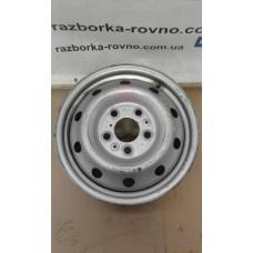Диск колесный Фиат Дукато Fiat Ducato 07-17 R16 5x130