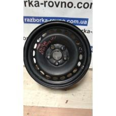 Диск колесный Фольксваген Volkswagen R15 5x112