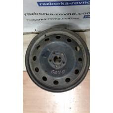 Диск колесный Renault Espace R17 5x108