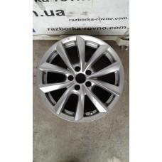 Диски, диск колесный Alfa Romeo R17 5x110 комплект титановых дисков Альфа Ромео