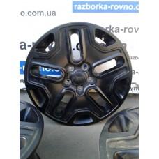 Диск, диски колесные Jeep R17 5x110 титановые Джип