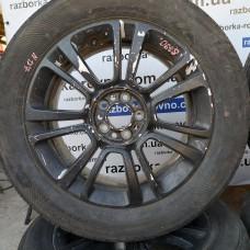 Диск, диски колесные Fiat 500L, Tipo R16 5x98 комплект титановых дисков Фиат Типо