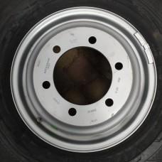 Диск колесный Iveco Daily R16 6x205 новые диски Ивеко