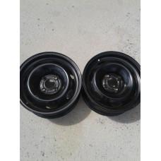 Диски, диск колесный Ситроен Citroen C4 Picasso R15 4x108 (новые)