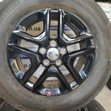 Диск Jeep Compass, Renegade, Cherokee R16 6.5Jx16 5x110 ET40 комплект титановых дисков