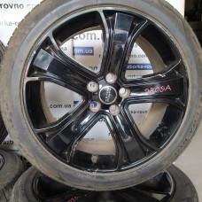 Диск Land Rover Range Rover R20 9.5Jx20EH2 5x120 ET53 комплект титановых дисков