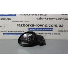 Зеркало правое Mini Cooper Мини Купер 3 pin 2001-2006 черное