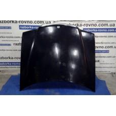 Капот Mercedes Мерседес 202 1994-2000 темно синий