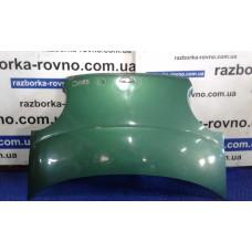 Капот Daewoo Део Matiz Польша 1998-2011 зеленый