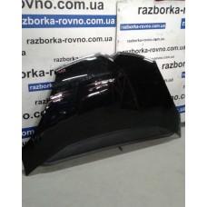 Капот Citroen Ситроен C-4 Picasso 2006-10 черный