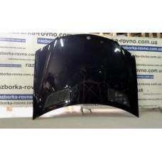 Капот Mercedes Мерседес ML 164 2006 черная
