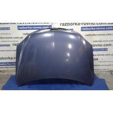 Капот Kia Киа Sorento 2002-09 синий