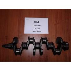 Коленвал Fiat Doblo 1,6i 16v 2000-2009 182B6000