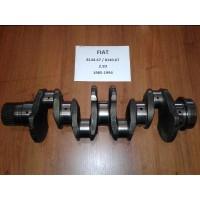 Коленвал Fiat Ducato 2.5D диаметр-114 12222 156546