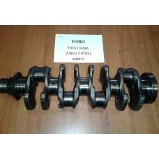 Коленвал Ford Форд Transit 2,0DI / Mondeo 2,0TDCI  2000→ F3FA / N7BA