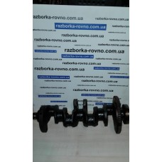 Коленвал Volkswagen Фольксваген  / Audi Ауди 80,90, Avant 1.6-2.0 048105189D / ABM/ABK/ABT/ACE/ADA/ADW