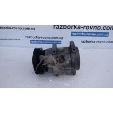 Компрессор кондиционера Chevrolet Captiva 2.0CRDI 2010 96629605 Шевроле