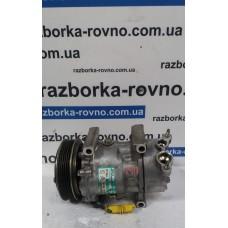Компрессор кондиционера Citroen C3 1.4i 9646273380 Ситроен