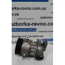 Компрессор кондиционера Citroen Ситроен C4 (B7) / Peugeot Пежо 208 1.6 HDi 447150-3250