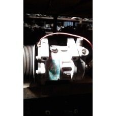 Автоматический универсальный компрессор кондиционера Sanden SD7H13-7320
