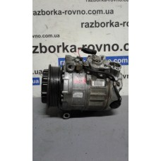Компрессор кондиционера Mercedes Мерседес  W211, W220 CDI A0012300811 447220-9051