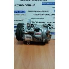Компрессор кондиционера Renault Рено Captur, Clio IV 2013-17 926000217R