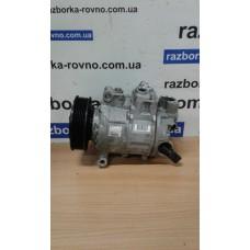 Компрессор кондиционера Audi A4, A5, A6, Q5 2.0TDI 8K0260805E 447190-6904 Ауди