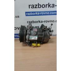 Компрессор кондиционера Mini Cooper Мини Купер R56 R55 1.4 1.6 2007-15 6942501-04