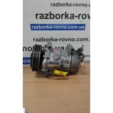 Компрессор кондиционера Citroen Ситроен / Peugeot Пежо 206 2009> 1.4HDI 9671453780