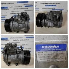 Компрессор кондиционера BMW serie 5, Kia Sorento 2.5 CRDi 2002-2010 10PA170 R134A БМВ Киа Соренто