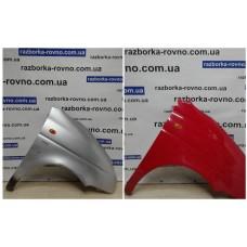 Крыло переднее правое Daewoo Matiz 1998-2011 Део