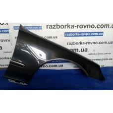 Крыло Mercedes Мерседес W220 1998-2005 правое черное
