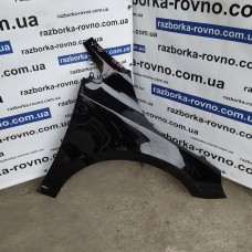 Крыло переднее правое Volvo V40 2013-2020 Вольво