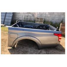 Задняя часть кузова в сборе Mitsubishi L200 Fiat Fullback Мицубиси Фиат Фулбек