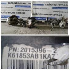 Мост передний Jeep Wrangler Rubikon JK Dana 44 2012-2016 2015396-2 Джип Вранглер Рубикон