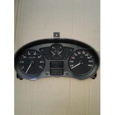 Панель приборов Fiat Фиат Scudo 2007-16 / Peugeot Пежо Partner B9 / Citroen Ситроен Berlingo B9 2008-16 5550013101
