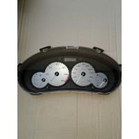 Панель приборов Citroen Ситроен Berlingo M59 2003-08 / Peugeot Пежо Partner M59 2003-08 9646434180