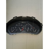 Панель приборов Citroen Ситроен Berlingo M59 2003-08 / Peugeot Пежо Partner M59 2003-08 9648836380