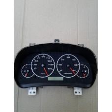 Панель приборов Fiat Фиат Ducato / Peugeot Пежо Boxer / Citroen Ситроен Jumper 2002-06 5550001205