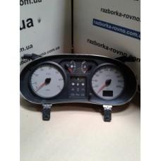 Панель приборов Renault Рено Kangoo 2004-2007 P8200176652