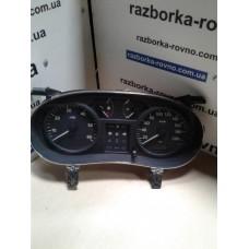 Панель приборов Renault Рено Trafic 1.9 dci 2001-05 P8200252449A