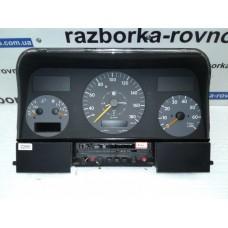 Панель приборов Volkswagen Фольксваген LT 2D0919049E01C
