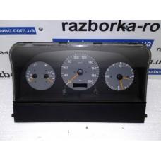 Панель приборов Volkswagen Фольксваген LT 2.5, 2.8TDI 96-06 с часами 2D0919850, 2D0919900