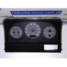 Панель приборов Volkswagen Фольксваген LT с тахометром 2006 110008848031 2DO916860G, 2D0916860F